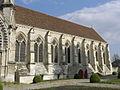 Soissons (02) St-Jean-des-Vignes Réfectoire Vue extérieure 1.jpg