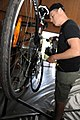 Soldier Ride 2012 Bike Fitting (7684529856).jpg