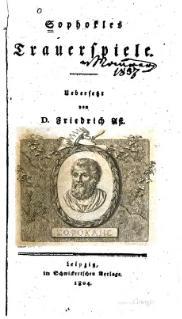 Georg Anton Friedrich Ast German philosopher