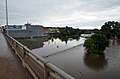 Souris River continues rising in Minot, N.D.jpg