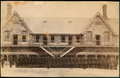 South Australia Mounted Police Barracks approx 1890.png