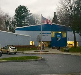 South Burlington, Vermont City in Vermont, United States