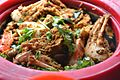 South Indian Style (Chettinad) Crab Curry.JPG