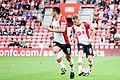 Southampton FC versus Sevilla (35994619190).jpg