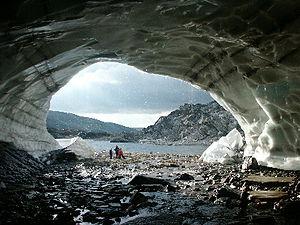 Trollheimen - Image: Spegelsalen i Trollheimen