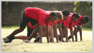 Brookhouse School - Image: Sports at Brookhouse