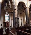 St-Servaasbasiliek, schip en noorderzijbeukkapellen 03.jpg