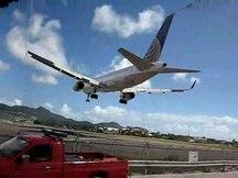Sân bay quốc tế Princess Juliana