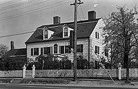 St. George's Rectory, Prospect & Greenwich Streets, Hempstead (Nassau County, New York).jpg