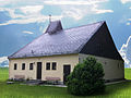 St. King Vakhtang Gorgasali Georgian Orthodox Church in Munich.jpg