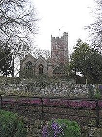 St. Margaret's church, Spaxton - geograph.org.uk - 145156.jpg