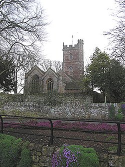 St. Margaret's church, Spaxton - geograph.org.uk - 145156.jpg