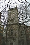 Tower of Former Church of St Olave