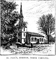 St. Paul's Episcopal Church 1885 engraving.jpg