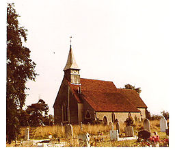 St. Peter's Anglican Church, Alresford, Essex 001.jpg