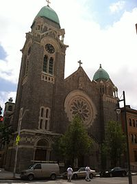 St. Wenceslaus Church 9.JPG