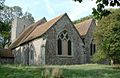 St Augustine, Snave, Kent - geograph.org.uk - 322925.jpg