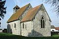 St Bartholomew, Goodnestone, Kent - geograph.org.uk - 324701.jpg