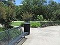 St Charles Avenue at Audubon Park New Orleans 11 June 2020 17.jpg