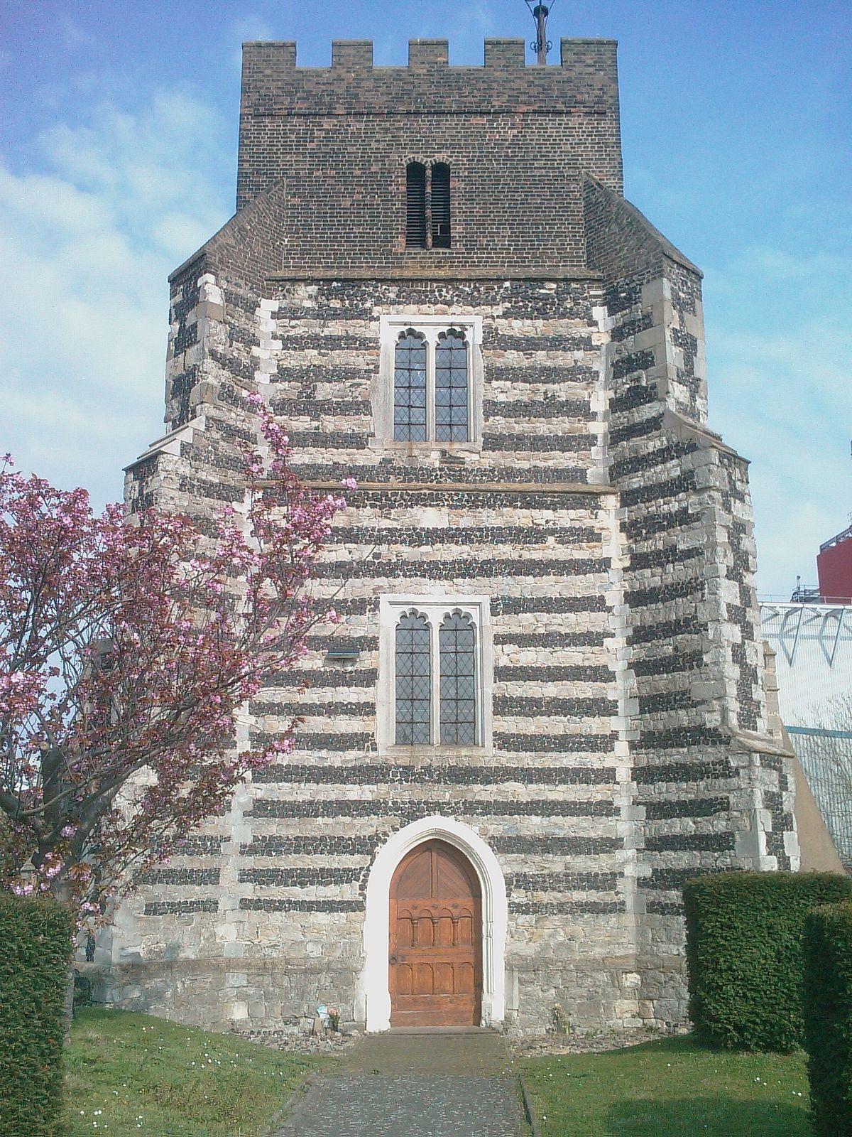 St. Clement's Church - Wikidata