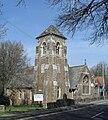 St Helen's Church (Ore Parish Church), The Ridge, Hastings.jpg
