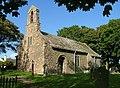 St Helen's church Overton, North Lancashire. - geograph.org.uk - 54089.jpg