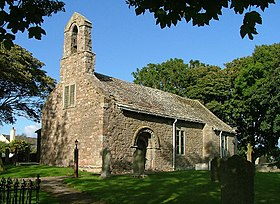 St Helen's church Overton, North Lancashire. - geograph.org.uk - 54089.jpg