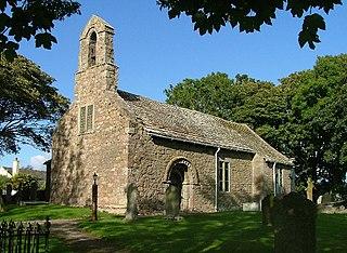Overton, Lancashire village and civil parish within the City of Lancaster in Lancashire, England