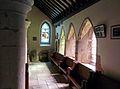 St Helenas Church interior in 2015 at Thoroton Notts (1).jpg
