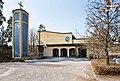 St Lukas kyrka, Kallhäll 2012.jpg