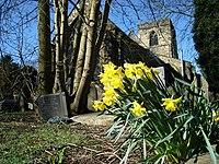St Mary's Church Chaddesden - geograph.org.uk - 1099515.jpg