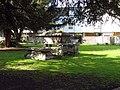 St Mary's churchyard, Church St, Ware, Herts - geograph.org.uk - 370680.jpg