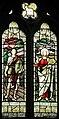 St Mary Magdalene, Windmill Hill, Enfield - Window - geograph.org.uk - 1147278.jpg