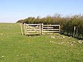 St Oswald's Way on Todridge Fell - geograph.org.uk - 1267721.jpg