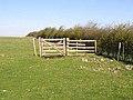 St Oswald's Way on Todridge Fell - geograph.org.uk - 1267721.jpg