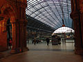 St Pancras Station London - 3 (13465596764).jpg