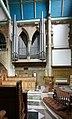 St Peter, Mount Park Road, Ealing, London W5 - Organ - geograph.org.uk - 1750434.jpg