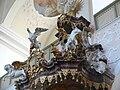 St Trudpert Kirche Kanzelbekrönung 3.jpg