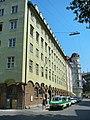 Staatliches Dienstgebäude - PD München-Nord und PI 11 München.jpg