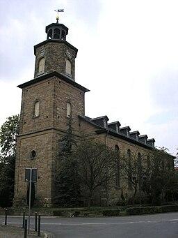 Stadtkirche Rastenberg