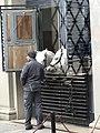 Stallions and groom Spanish Riding School 11.jpg