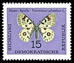 Stamps of Germany (DDR) 1964, MiNr 1005.jpg