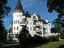 Imatra--Fil:State hotel in Imatra