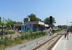 Bahnhof Doetinchem