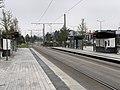 Station Tramway IdF Ligne 6 Onde - Vélizy-Villacoublay (FR78) - 2021-01-03 - 8.jpg