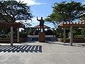 Statue à Puerto Vallarta01.JPG