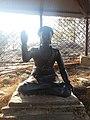 Statue of Ram Shah, Gorkha.jpg