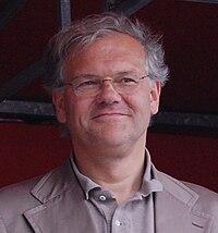 Stefaan De Clerck (politician) cropped version.jpg