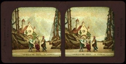 Stereokort, Guillaume Tell 5, Le serment - SMV - S154b.tif