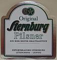 Sternburg Pilsner Etikett.jpg